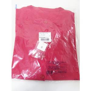 高品質☆綿さらさら半袖カーデ ローズレッド LL|artrenge|03