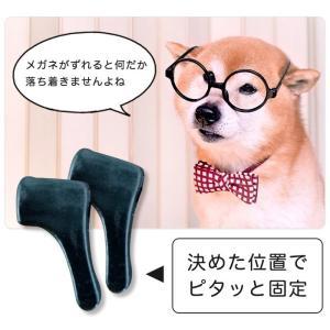 便利なメガネのずり落ち防止アイテム! 5組セット メガネ ずり落ち防止 耳フック アンチスリップ 滑り止め|arts-wig|02