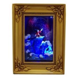 ディズニーOlszewski [オルショウスキー]ギャラリーオブライト『ファンタジア』  置物 《インテリアにおすすめ》|artsalonwasabi