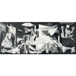 パブロ・ピカソ『ゲルニカ』リトグラフ 【絵画 ...の詳細画像1