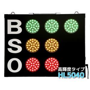 ★高輝度タイプ HL5040 ◆高輝度LEDを各28個使用し、標準タイプよりさらに明るくなりました!...