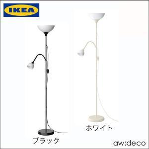 イケア/IKEA LED電球対応 LEDアッパーライト フロアランプ スタンド 北欧スタイル インテリア リビングルーム NOT おしゃれ 照明 ※電球は別売り|artworks