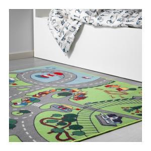 イケア/IKEA/ 子供用ラグ マット/キッズ/アイロン不可/キッズ|artworks