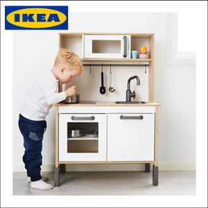 IKEA /イケア 子供用おもちゃの台所 知育玩具 おままごとキッチン ※食器・調理器具は付属しません。|artworks