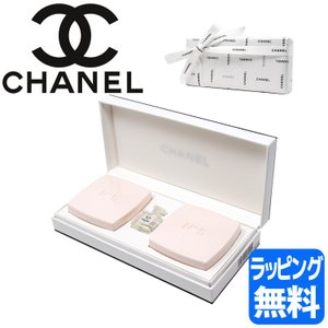 シャネル 石鹸 香水 CHANEL N°5 サヴォンセット ...
