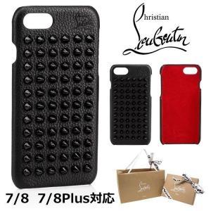クリスチャン ルブタンらしいラグジュアリーなLoubiphone Caseで iPhone 7/8 ...