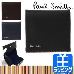ポールスミス コインケース メンズ 小銭入れ 財布 PSC750|aruarumarket