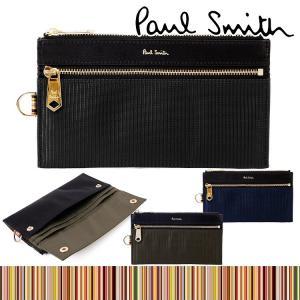 ポールスミス Paul Smith 財布 メンズ 長財布 873573 N834 PSN834|aruarumarket