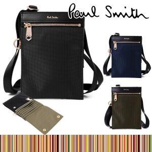 ポールスミス Paul Smith 財布 メンズ 縦型ウォレット 873573 N835 PSN835|aruarumarket