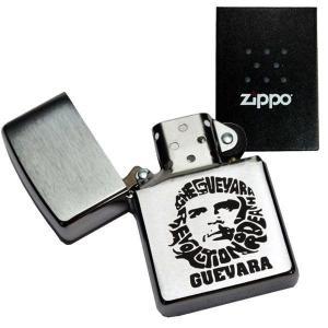 zippo ジッポーライター CHE GUEVARA チェ・ゲバラ #200 オリジナル 刻印 aruarumarket
