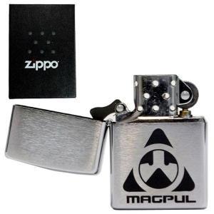 zippo ジッポーライター オリジナル 刻印 #200 マグプル ダイナミクス アメカジ  Magpul Dynamics aruarumarket