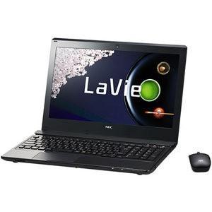 展示美品 高性能NEC LaVie Note Standard NS700/AAB PC-NS700AAB [クリスタルブラック] [OFFICE搭載]|aruba