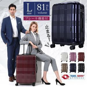ワンランク上のハイクォリティスーツケース  ダブルキャスターには、日本メーカーHINOMOTO社製の...
