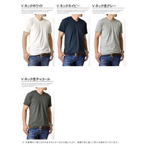 半袖 Tシャツ クルーネック 速乾 トップス ...の詳細画像3