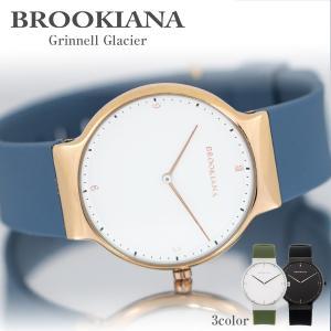ブルッキアーナ 腕時計  レディース BROOKIANA ba0062