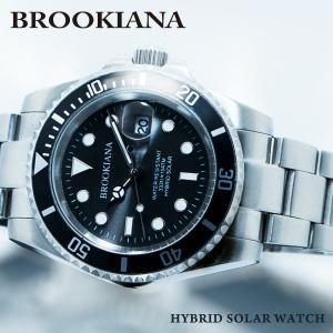 ブルッキアーナ 腕時計 メンズ BROOKIANA BA2606