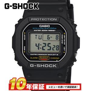 ブランド:G-SHOCK(ジーショック) 型番:DW5600E-1V 風防素材:ミネラルガラス ケー...
