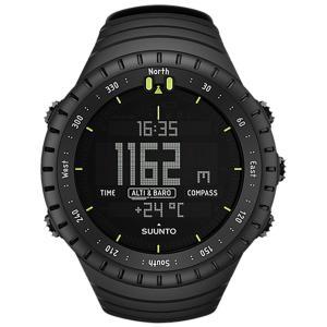スント SUUNTO 腕時計 メンズ Core All Black コア オールブラック レギュラーブラック ss014279010 aruim 08