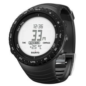 スント SUUNTO 腕時計 メンズ Core All Black コア オールブラック レギュラーブラック ss014279010 aruim 10