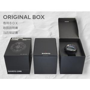 スント SUUNTO 腕時計 メンズ Core All Black コア オールブラック レギュラーブラック ss014279010 aruim 06