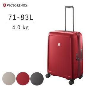 ブランド:VICTRINOX ビクトリノックス シリーズ:CONNEX コネックス 商品名:ミディア...