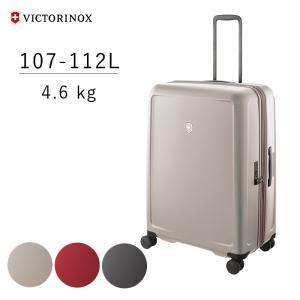 ブランド:VICTRINOX ビクトリノックス シリーズ:CONNEX コネックス 商品名:ラージ ...