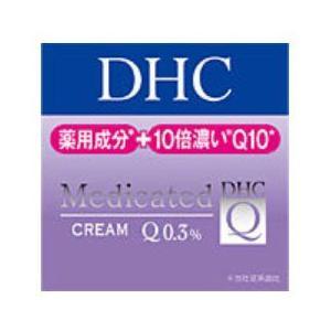 DHC 薬用 Qフェースクリーム SS 20g (4511413306581)|arumall