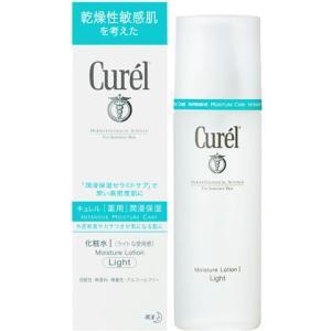 花王 キュレル 化粧水I(ライト) 150mL|arumall