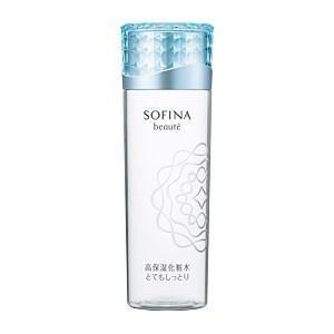 花王 ソフィーナボーテ 高保湿化粧水 とてもしっとり 140ml|arumall