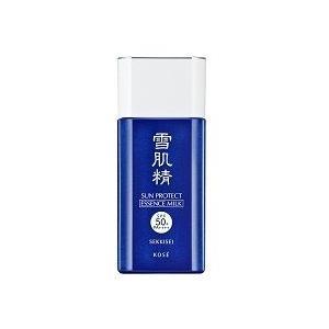コーセー 雪肌精 サンプロテクト エッセンス ミルク N(ミニ) 25g|arumall