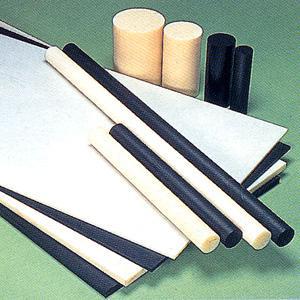 【MCナイロン】切り売り 小売り MC501CDR6【板厚10mm・黒色】エンジニアリングプラスチック|arumama
