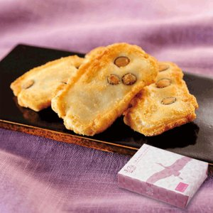 母の月 父の日 おかき 丹波黒豆 サラダ味 ギフト プレゼント おかきのげんぶ堂|arumama
