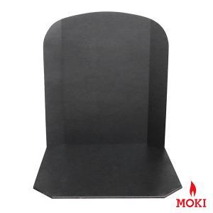 薪ストーブ 炉壁 炉台 セット 平面置用 モキ製作所 MOKI|arumama