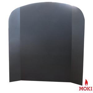 薪ストーブ 炉壁 平面置用 モキ製作所 MOKI 送料無料|arumama