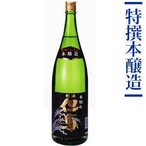 日本酒 地酒 本醸造 本醸造「但馬」1.8L【此の友酒造】|arumama