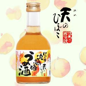 梅酒 300ml【此の友酒造】|arumama