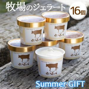 アイス ギフト アイスクリーム 16個|arumama