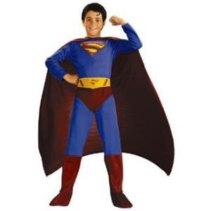 仮装衣装 子供 キッズ チャイルドスーパーマン Child Superman|arune