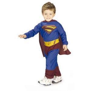 仮装衣装 子供 Kids Superman (キッズ スーパーマン)|arune