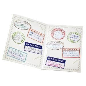 色紙 よせがき メモリアルパスポート 10年版 おもしろ寄せ書き色紙 送別会 お別れ会 卒業 誕生日 結婚 ウェデイングのプレゼント|arune|02