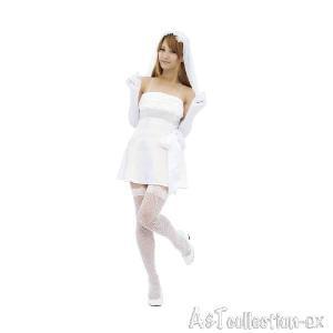 コスプレ衣装・コスチューム ウェディング 天使(うぇでぃんぐえんじぇる) ウェディングドレス|arune