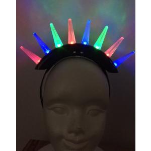 キラキラパリピーセット レインボー パリピ パーティー 衣装 コスチューム コスプレ 仮装 光るおもちゃ パーティーグッズ|arune
