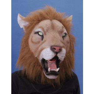 アニマルマスク ビーストライオン 変装・仮装・かぶりもの・かぶり物・マスク・着ぐるみ・お笑い|arune