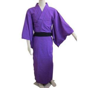 カラー着物 紫|arune