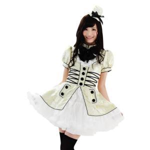 ハロウィン コスプレ 仮装 コスチューム 女性用 クイーン・女王様 ロイヤルパーティクイーン Mサイズ 衣装|arune