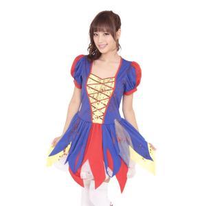 スノープリンセスゾンビ ハロウィン 女性用 Mサイズ ハロウィン 仮装 衣装 コスチューム コスプレ レディース|arune