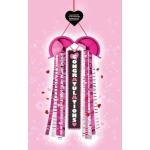 ピンクのくすだま くり返し使用可能!!|arune