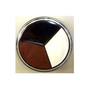 フェイスペイントC (ホワイト、ブラック、ブラウン) arune