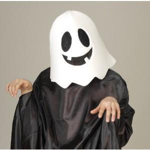 プリティーゴーストマスク ファントム 幽霊・お化け ものまね・なりきり・お化け屋敷・肝試し・ホラー・学園祭演出|arune
