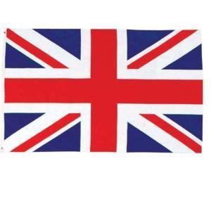 国旗 イギリス・英国・UK[サッカー 日本 サポーター 応援グッズ]|arune